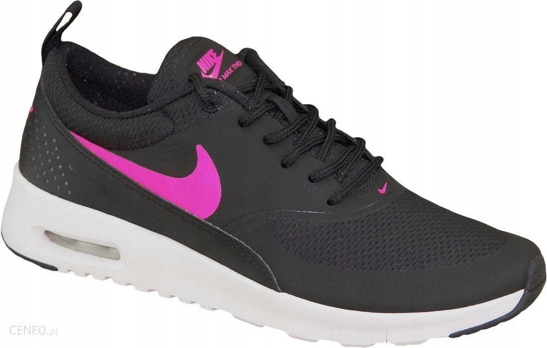 ac556be1e7c8e Nike Buty damskie Air Max Thea GS czarne r. 37.5 ( - Ceny i opinie ...