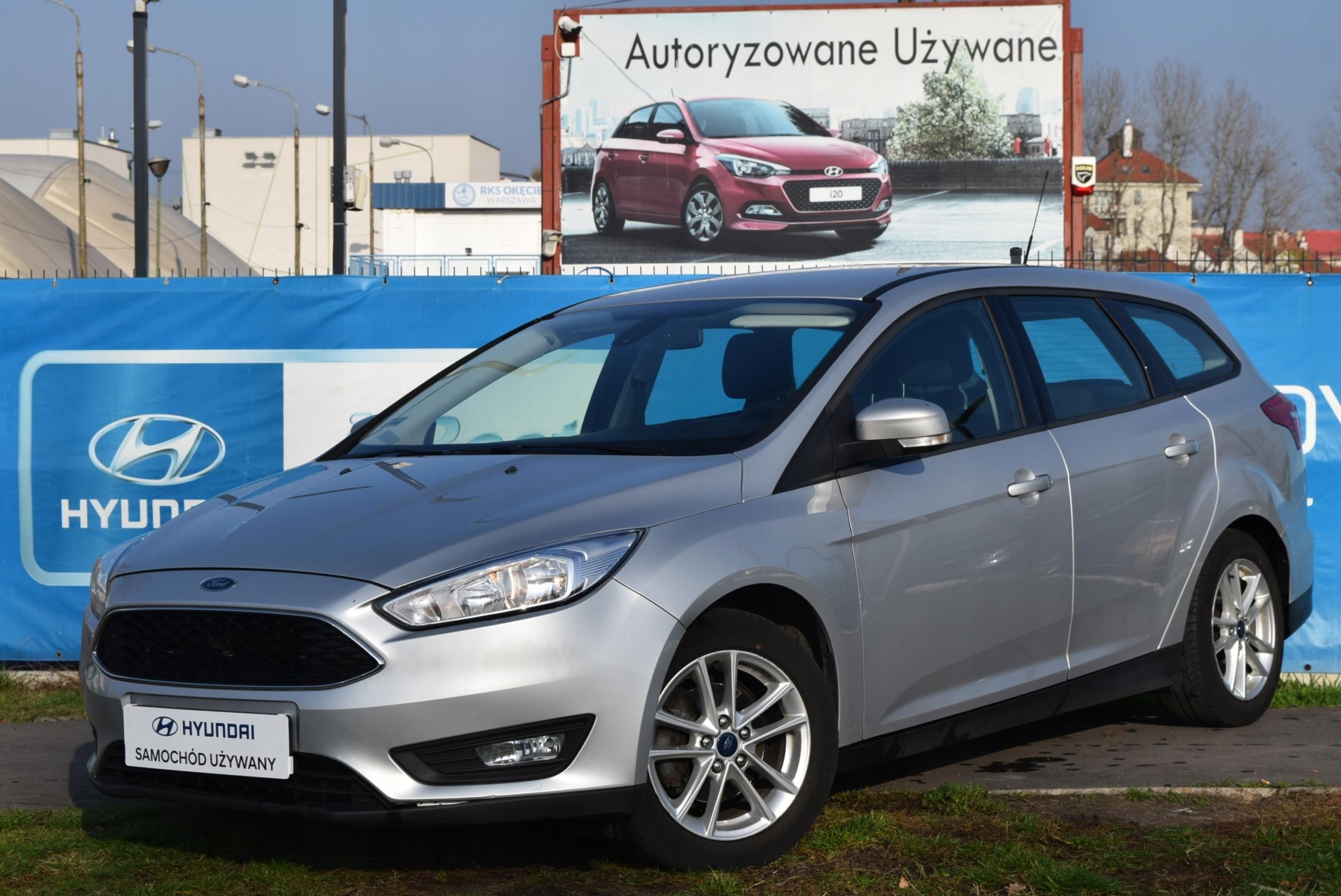 Ford Focus Mk3 Opinie I Ceny Na Ceneopl