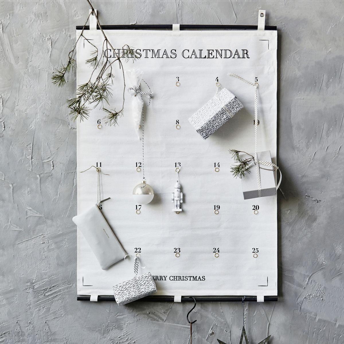 House Doctor Kalendarz Adwentowy Ls0510 Opinie I Atrakcyjne Ceny Na Ceneo Pl