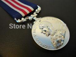 bbeae1f46643 AliExpress Wysoka jakość i niska cena niestandardowy WWI GVR GEORGE V  EMISJI WOJSKOWY medal MEDAL i