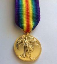 5caaffa1ad56 AliExpress Gorąca sprzedaż Wojny Światowej Jeden Zwycięstwo Medal klienta  1st world war wojna światowa jeden medale