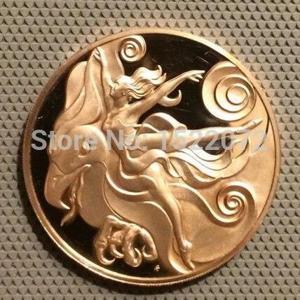 9ad1a8acb091 AliExpress Wysoka jakość i niska cena niestandardowy 3D Monety Medal  Pianist Kompozytor Balet Ognia Ptak tanie