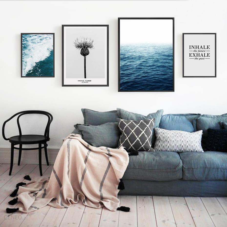 Aliexpress Streszczenie Krajobraz Płótnie Obrazy Nordic Inspirujące Plakaty I Reprodukcje Wall Art Zdjęcia Dla Dzieci Salon Home Office Decor