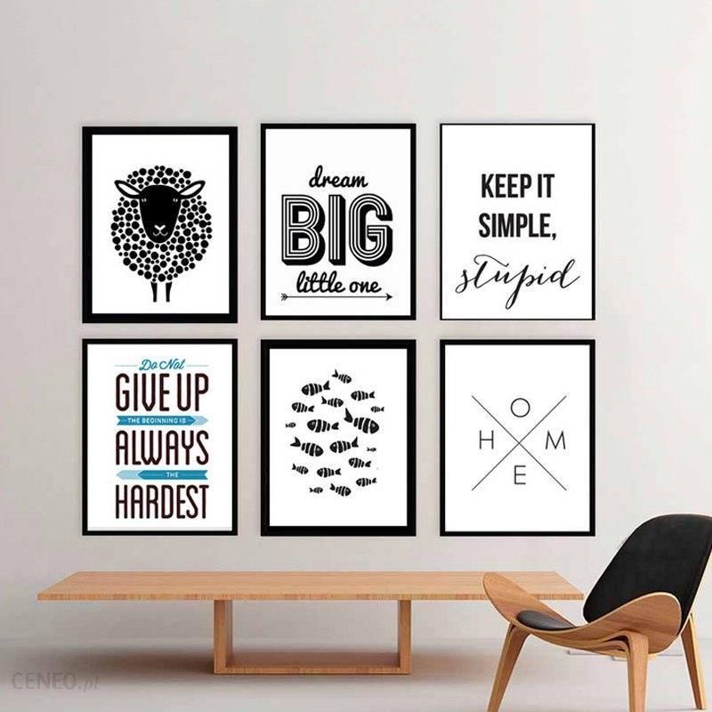 Aliexpress Nowoczesne Minimalistyczne Czarne I Białe Płótno Malowanie Plakaty Drukuje Nordic Art Zdjęcia ścienny Do Salonu Wystrój Domu Bez Ramki