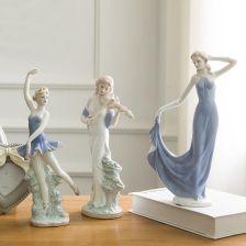Anioły Figurki Aniołów Dom I Ogród Home And Garden Ceneopl