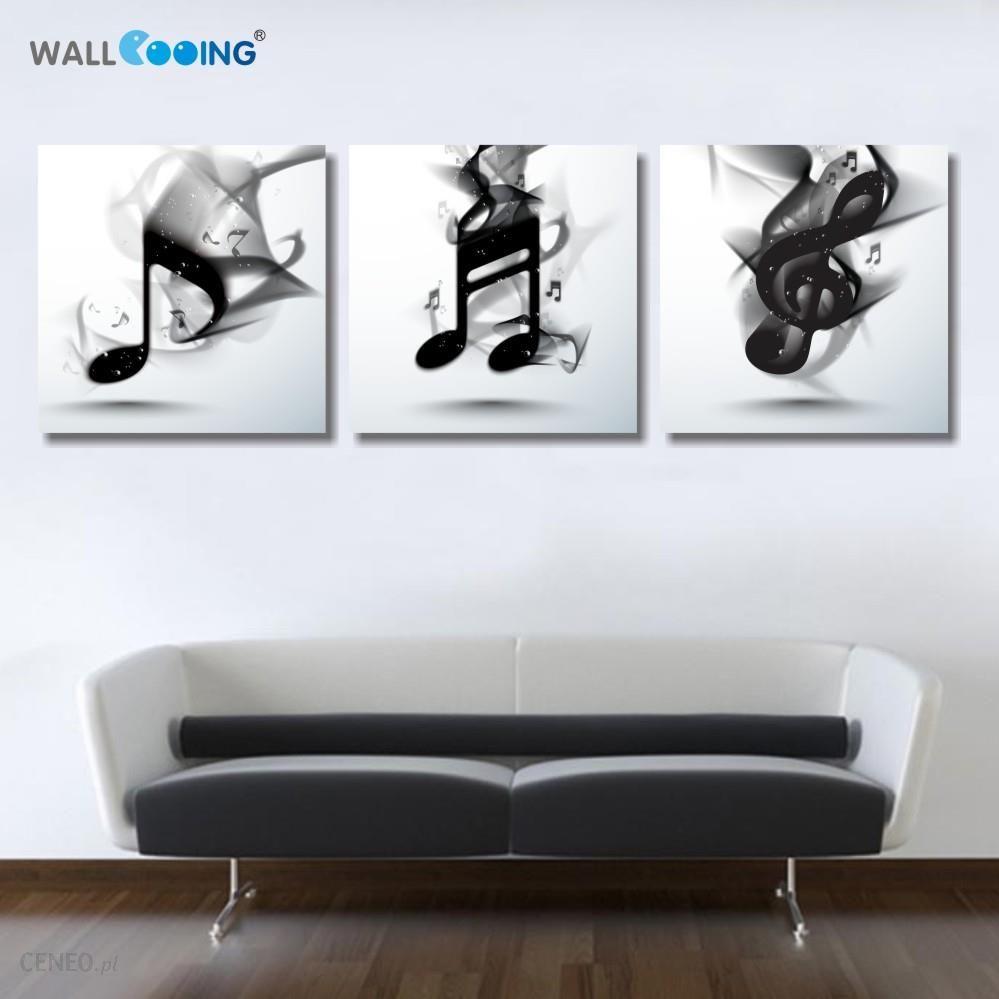 Aliexpress Malowanie Na Płótnie Druku Kwiat Sypialnia ściany Pokoju Sofa Pokój Tło Plakaty 3 Sztuk Nowoczesne Wydrukowano Obraz Olejny Ceneopl