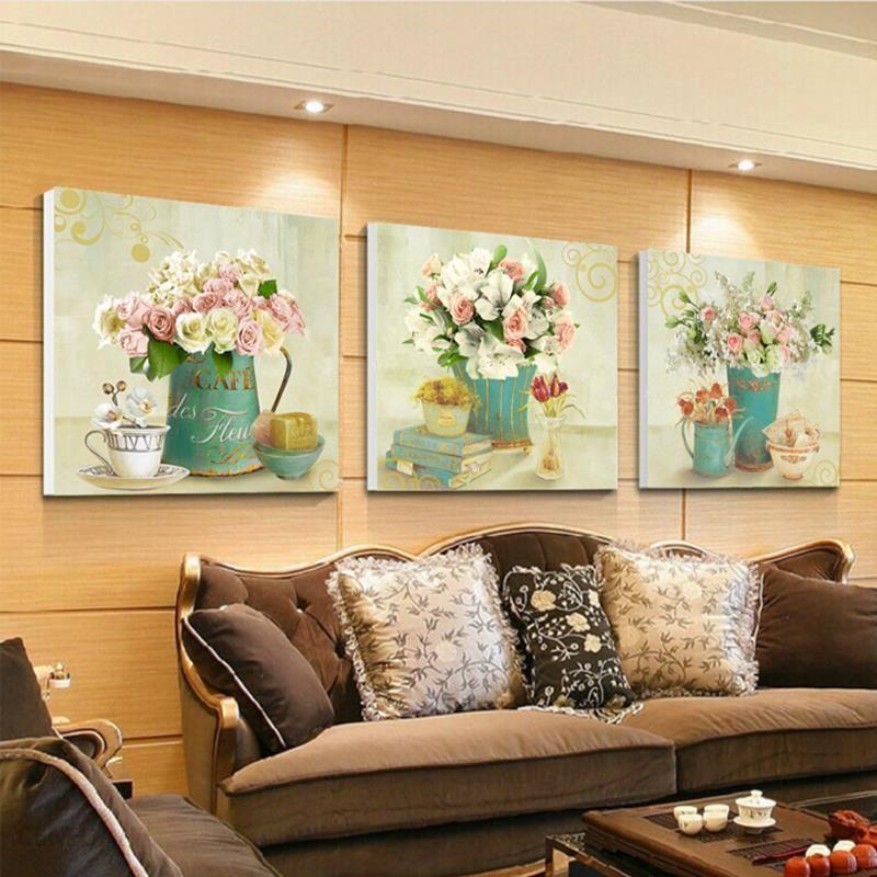 Aliexpress Bez Ramki 3 Zdjęcia Dekoracyjne Zdjęcia Na Płótnie Malarstwo ścienne Zdjęcia Dla Obrazy Na ścianie Salonu Plakat Płótnie Ceneopl