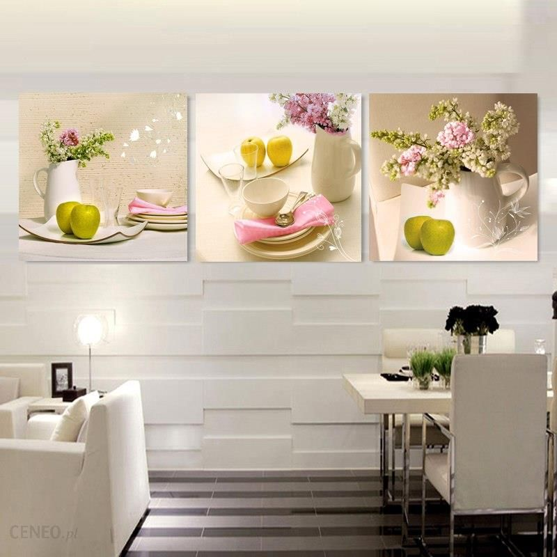 Aliexpress Bez Ramki Swan Płótna Plakat Decoration Quadros Decor