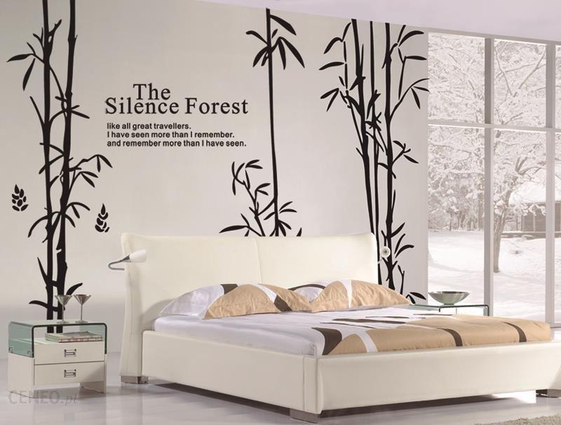 Aliexpress Bambus Scienne Naklejki Wystroj Domu Salon Adesivos De