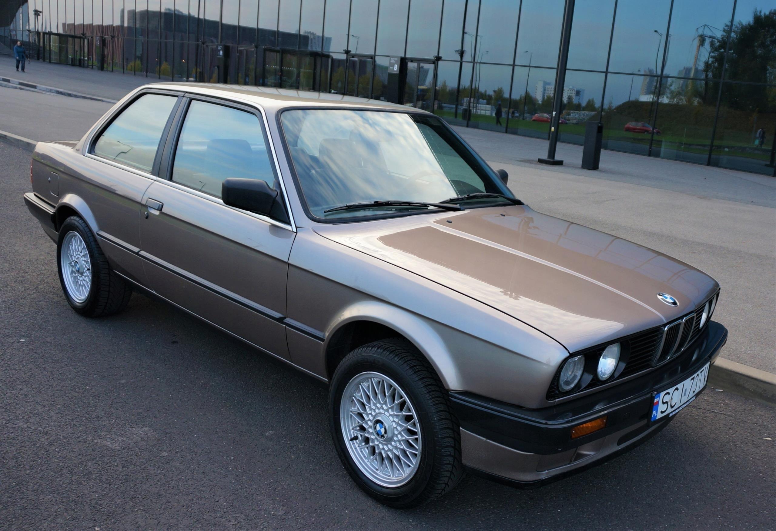 BMW e30 100% vin IDEAŁ Opinie i ceny na Ceneo.pl