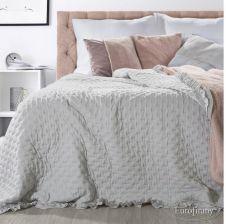 Eurofirany Narzuta Na łóżko Libi 200x220 Opinie I Atrakcyjne Ceny