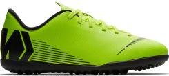 59c285cd6 Nike Buty Piłkarskie Mercurial Vapor X 12 Club Tf Jr Ah7355 701