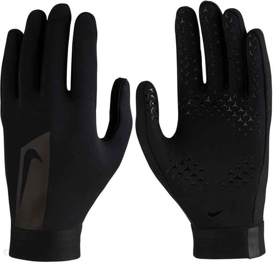 49f7db691 Rękawiczki Nike HyperWarm Academy GS0373 011 - Ceny i opinie - Ceneo.pl