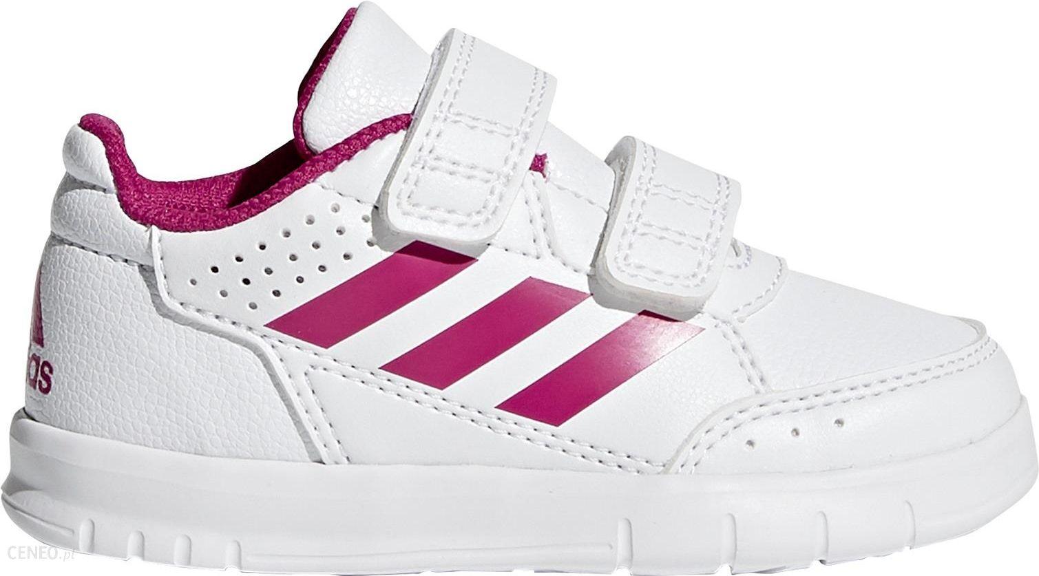 26,5 Buty Dziecięce Adidas Altasport D96846 Rzepy Ceny i opinie Ceneo.pl