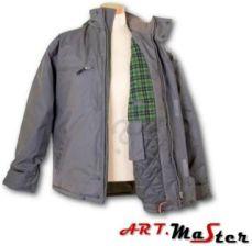 034f147d81ce0 Art Master Boss Kurtka Zimowa Gruba Ocieplana