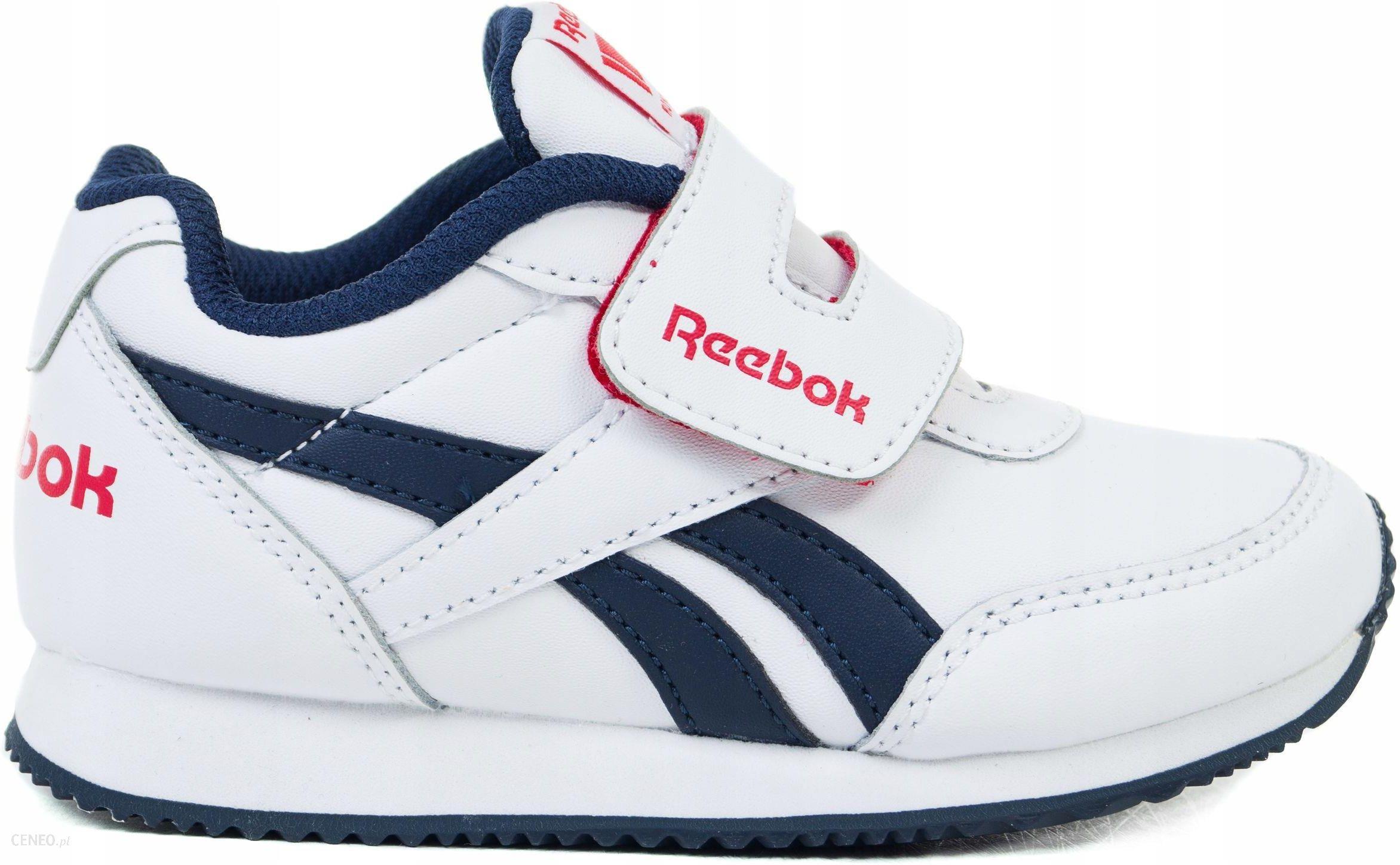 adidasy dzieciece firmy Reebok rozmiar 25
