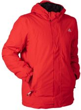 Ciepła chłopięca kurtka przejściowa Adidas AP8819