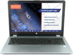 "HP 250 G6 15,6""/i5/8GB/256GB/Win10 (4LT27EA)"