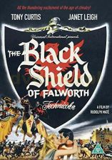 The Black Shield Of Falworth (Czarna tarcza rodu Falworth) (EN) [DVD]