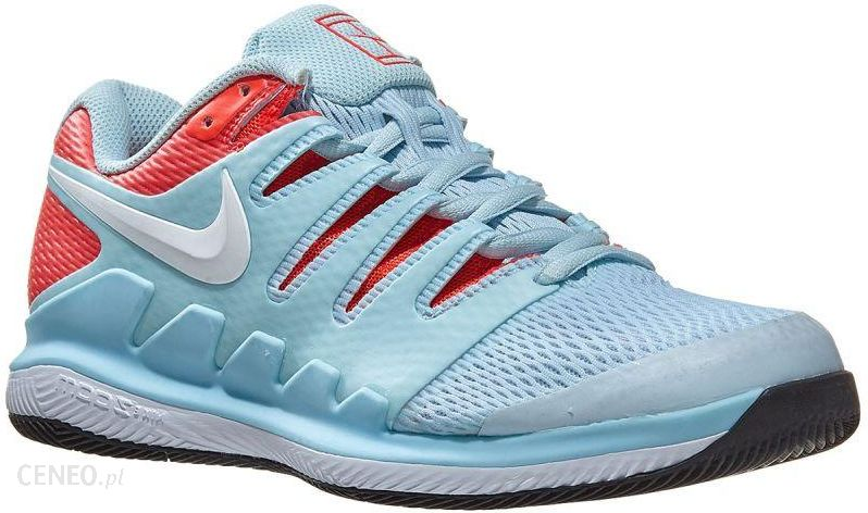 Nike Wmns Air Zoom Vapor X Still BlueWhite Ceny i opinie Ceneo.pl
