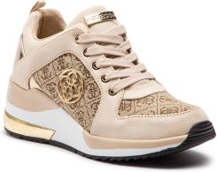 17fd435e0fc18 Sneakersy GUESS - FL5JA3 FAL12 BEIBR eobuwie