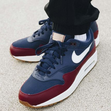 new product dbd7f c59ea Nike Air Max 1 (AH8145-400)