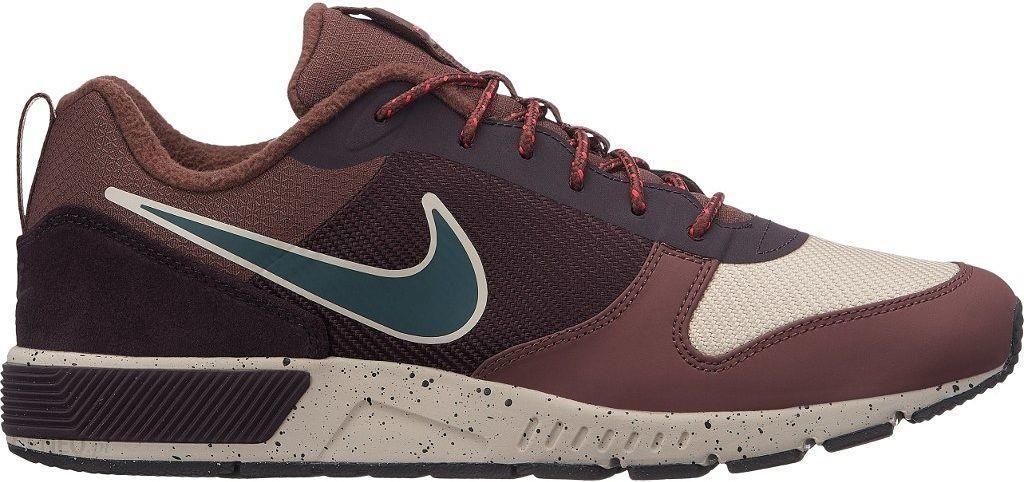 Buty Nightgazer Trail Nike (bordowe) Ceny i opinie Ceneo.pl