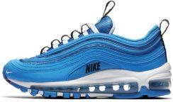 Buty dla dużych dzieci Nike Air Max 97 SE Niebieski Ceny i opinie Ceneo.pl