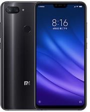 "Xiaomi Mi8 Lite Global Version 6.26 inch "" 4G Smartphone ( 4GB  64GB 5 mp / 12 mp Snapdragon 660 3350 mAh mAh ) - zdjęcie 1"
