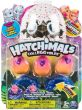 Hatchimals Zestaw figurek 3 jajka (TOP]