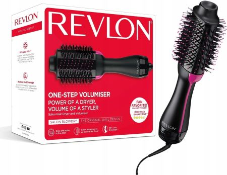 REVLON Pro Collection RVDR5222