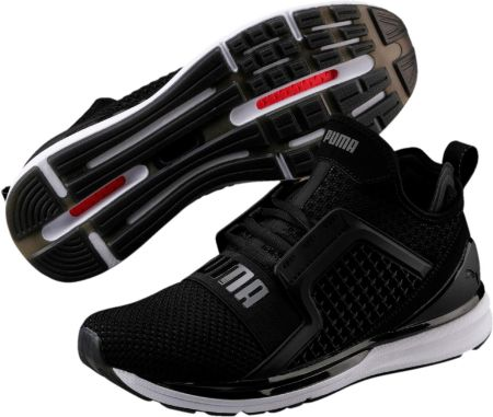 Sneakersy PUMA Mantra Fusefit 191427 03 Iron GatePuma