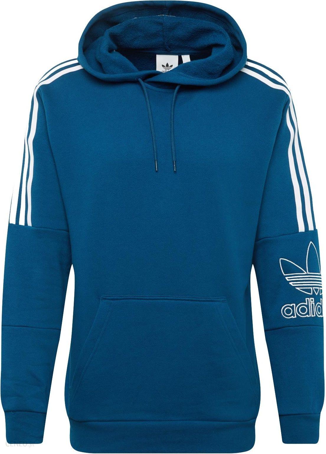 Adidas Originals Outline Bluza Czerwony L Ceny i opinie Ceneo.pl