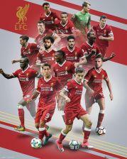 Plakaty Piłkarzy Dom I Wnętrze Ceneopl