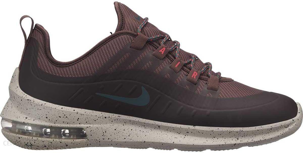newest 3e4cd 43da7 Buty Air Max Axis Premium Nike (bordowe) - Ceny i opinie - Ceneo.pl