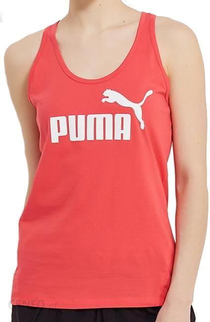 Tanie Puma Ess Kobiet 'siłownia Długi Tank Top Damskie