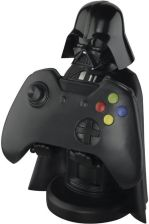Star Wars Collectable Darth Vader 8 Inch Cable Guy Controller and Stand