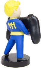 Fallout Collectable Vault Boy 111 8 Inch Cable Guy Controller and Stand