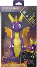 Spyro the Dragon Collectable 8 Inch Cable Guy Controller and Stand