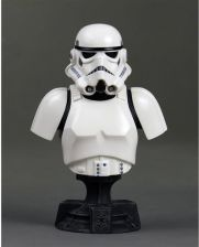 Gentle Giant Star Wars Episode VII Bust 1/6 Stormtrooper PGM Exclusive 14 cm