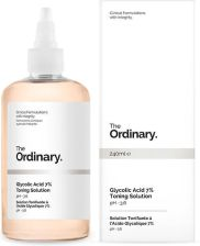 The Ordinary Glycolic Acid 7% Toning Solution 240ml - zdjęcie 1