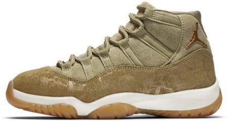 check out 07208 02a3b Buty damskie Air Jordan 11 Retro - Oliwkowy Nike.com