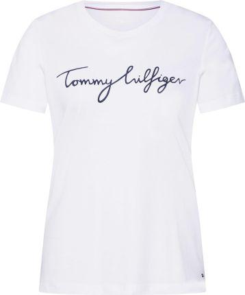 72eac0089c6bb TOMMY HILFIGER Koszulka 'HERITAGE CREW NECK ...