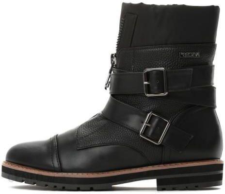 5c58876dbfe26 Vices buty za kostkę damskie 37 czarne - Ceny i opinie - Ceneo.pl