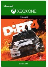 Dirt 4 (Xbox One Key)