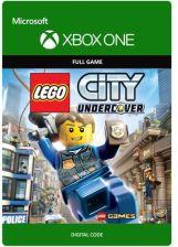 Lego City Tajny Agent Cd Key Xbox One Od 25500 Zł Ceny I Opinie