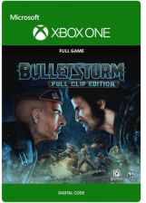 Bulletstorm: Full Clip Edition (Xbox One Key)