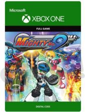 Mighty No. 9 (Xbox One Key)