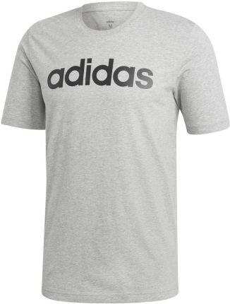 Męska koszulka ESS LINEAR DQ3056 ADIDAS