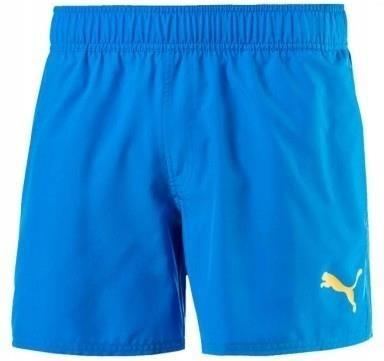 cbf3ce570898 Spodenki Puma Ferrari Swim Shorts - 572815-02 - Ceny i opinie - Ceneo.pl